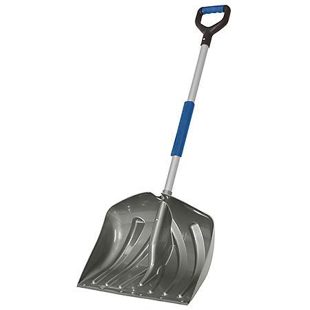 Suncast Power Grip Snow Shovel