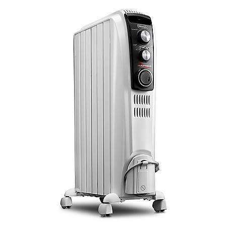 DeLonghi Radiant Full Room Heater