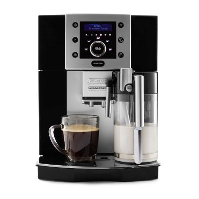 De Longhi Perfecta Automatic Espresso Machine - Sam s Club