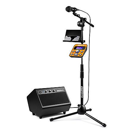 Singtrix Party Bundle with Bonus Microphone