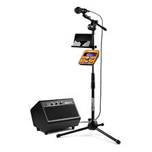 Singtrix Party Bundle with Bonus Microphone