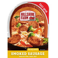 Hillshire Farm Smoked Sausage (4 ct., 14 oz.)