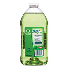 Green Works All-Purpose Cleaner, Refill (64 oz.)