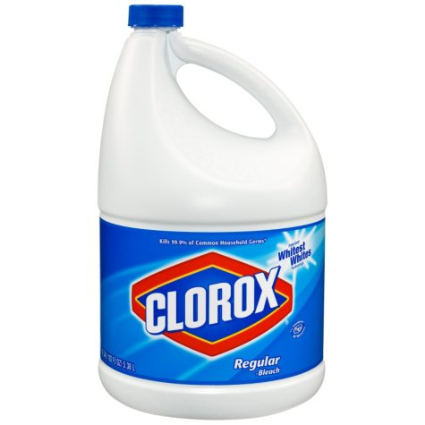 Clorox® Regular Bleach