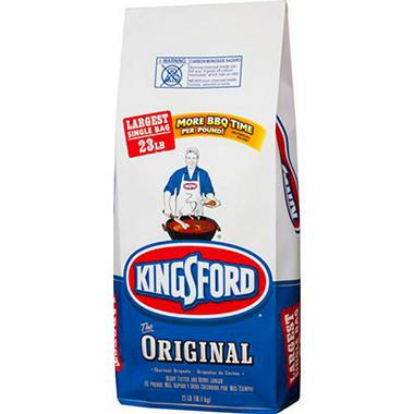 Kingsford® Charcoal Briquets (23 lb. Bag) - Sam's Club