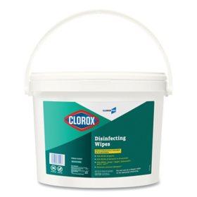 Clorox Disinfecting Wipes, Fresh Scent (700ct. Bucket)