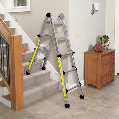 Cosco 13' Multi-Use Ladder