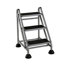Cosco 3-Step Rolling Step Ladder