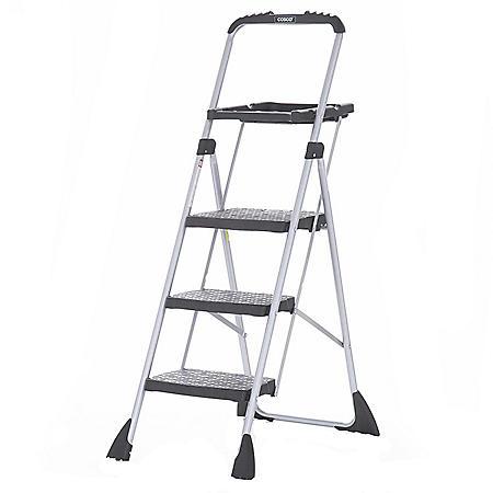 Cosco 3-Step Max Steel Work Platform