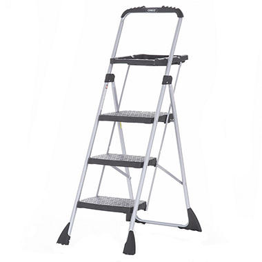 Cosco 3-Step Max Steel Work Platform