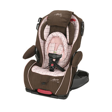 alpha omega elite convertible car seat bella sam 39 s club. Black Bedroom Furniture Sets. Home Design Ideas