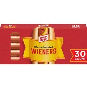 Oscar Mayer Wieners (3 lb.)