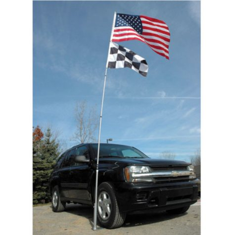 Tailgater Package - 20'