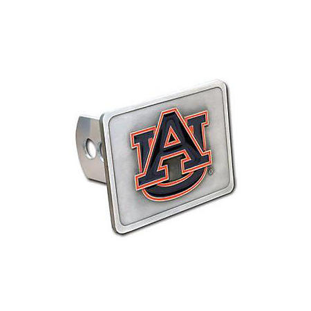 NCAA Auburn Tigers Hitch Cover (Save Now)