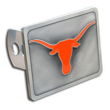 NCAA Texas Longhorns Hitch Cover (Save Now)