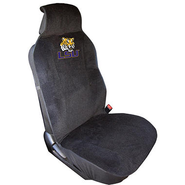 NCAA LSU Tigers Seat Cover