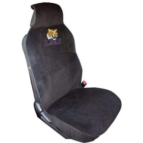 NCAA LSU Tigers Seat Cover