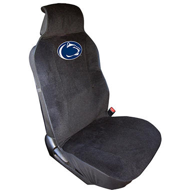 NCAA Penn State Nitty Lions Seat Cover