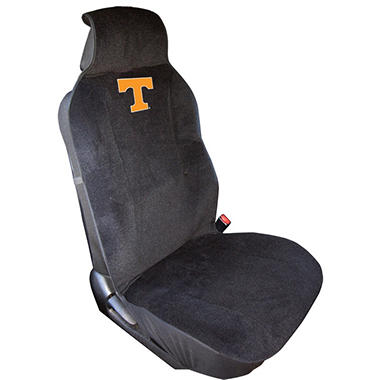 NCAA Tennessee Volunteers Seat Cover