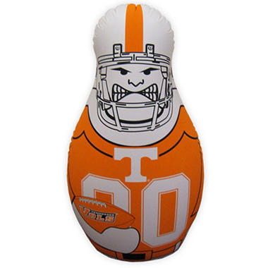 NCAA Tennessee Volunteers Tackle Buddy