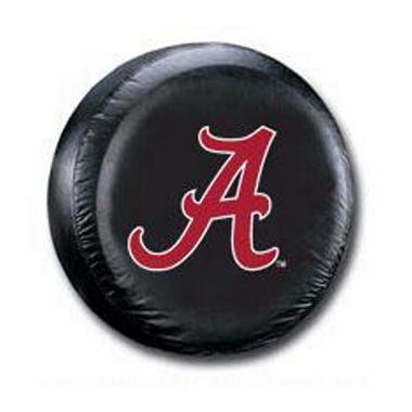 NCAA Alabama Crimson Tide Tire Cover