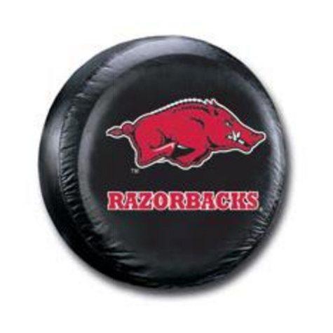 NCAA Arkansas Razorbacks Tire Cover