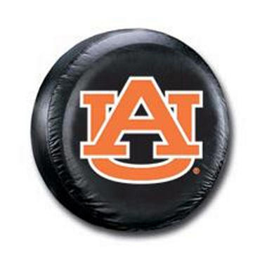 NCAA Auburn Tigers Tire Cover