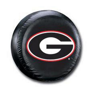 NCAA Georgia Bulldogs Tire Cover