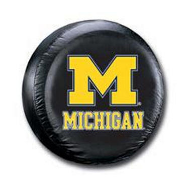 NCAA Michigan Wolverines Tire Cover