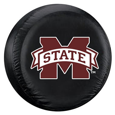 NCAA Mississippi State Bulldogs Tire Cover