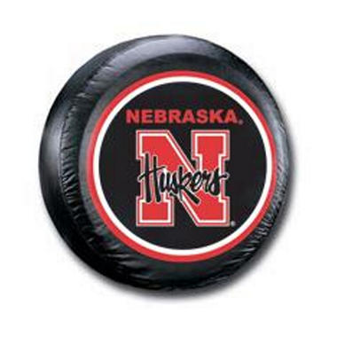 NCAA Nebraska Cornhuskers Tire Cover