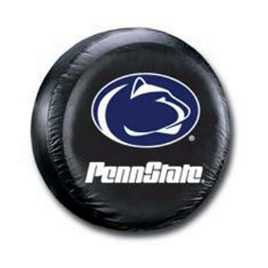 NCAA Penn State Nitty Lions Tire Cover