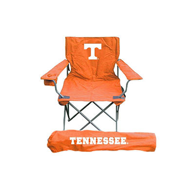 NCAA Tennessee Volunteers Tailgating Chair
