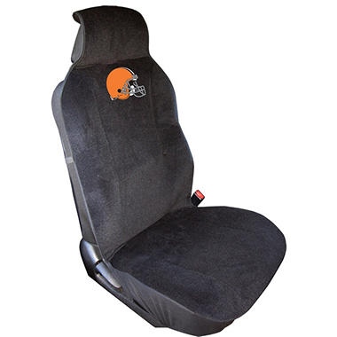 NFL Cleveland Browns Seat Cover