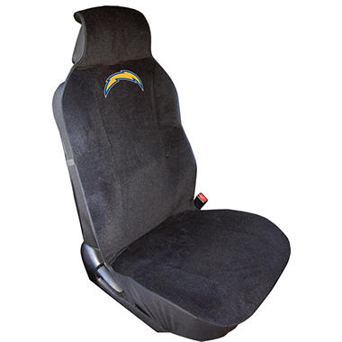 NFL Los Angeles Chargers Seat Cover
