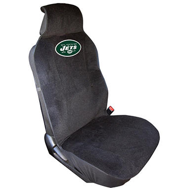 NFL New York Jets Seat Cover