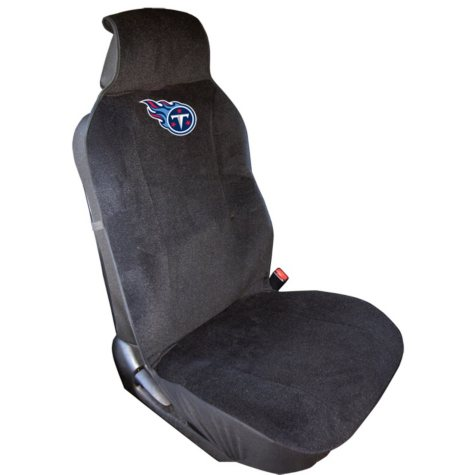 NFL Tennessee Titans Seat Cover