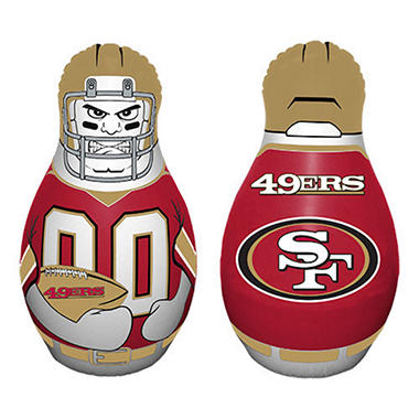 NFL San Francisco 49ers Tackle Buddy