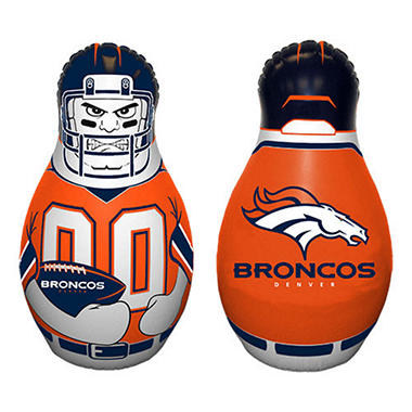NFL Denver Broncos Tackle Buddy