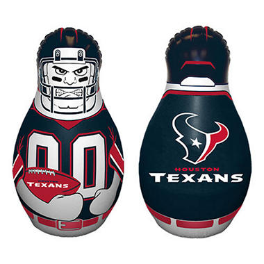 NFL Houston Texans Tackle Buddy