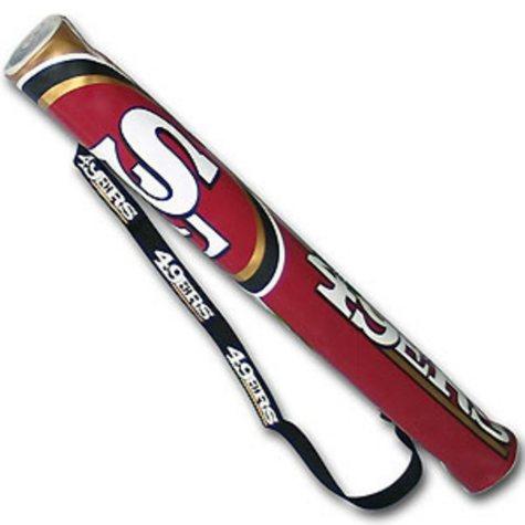 NFL San Francisco 49ers Tube Cooler