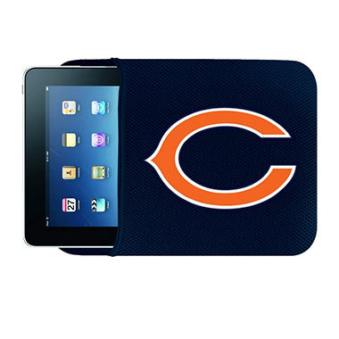 NFL Chicago Bears Tablet / Netbook Cover