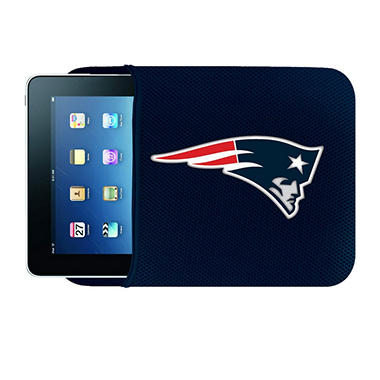 NFL New England Patriots Tablet / Netbook Cover