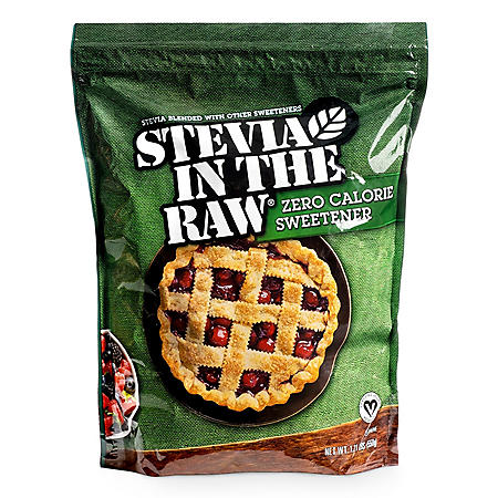 Stevia In The Raw Baking Bag (19.36 oz.)