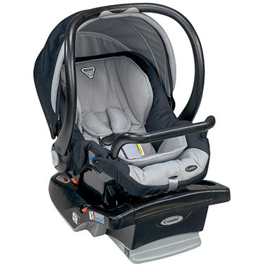 Combi Shuttle Infant Car Seat Black