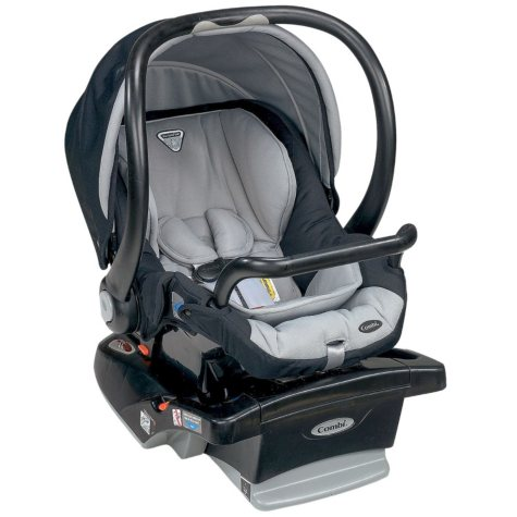 Combi Shuttle Infant Car Seat, Black