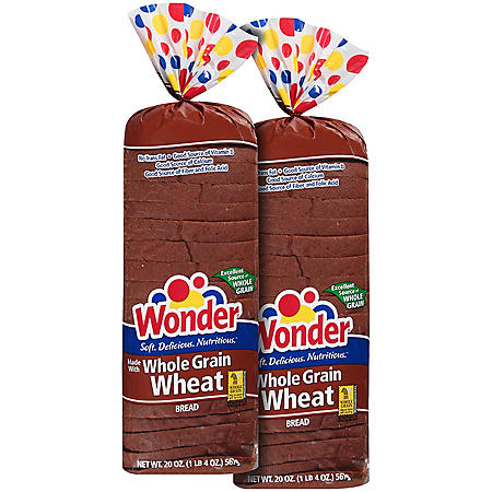 Cotton's® Holsum™ Thin Sandwich Bread - 2/24 oz.