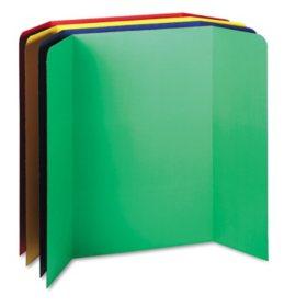 Pacon Tri-Fold Presentation Boards - 4 ct.