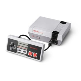 Nintendo Entertainment System (NES) Classic Edition