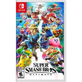 Super Smash Bros (Nintendo Switch)